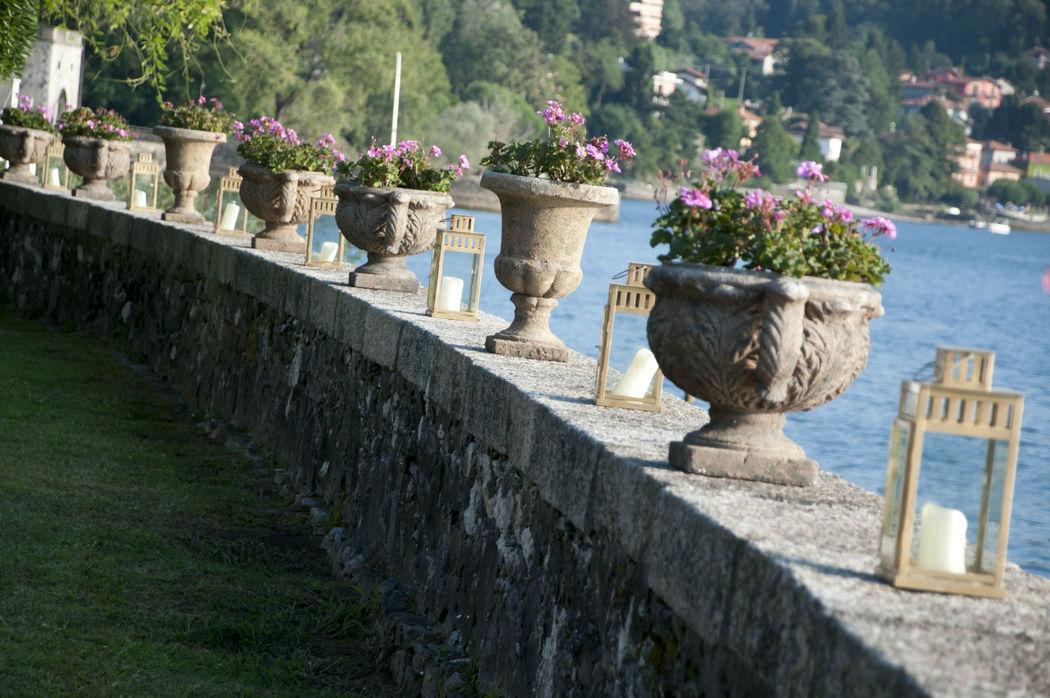 Villa Garini e Ca' Bianchetti