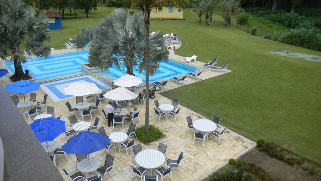 Hotel Vale Real