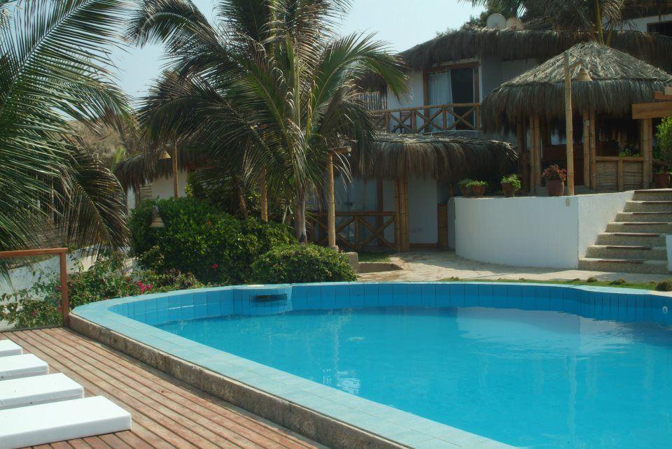 Hotel Costa Blanca