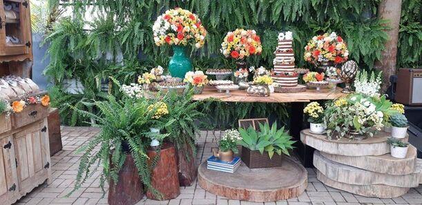 Hukka Garden