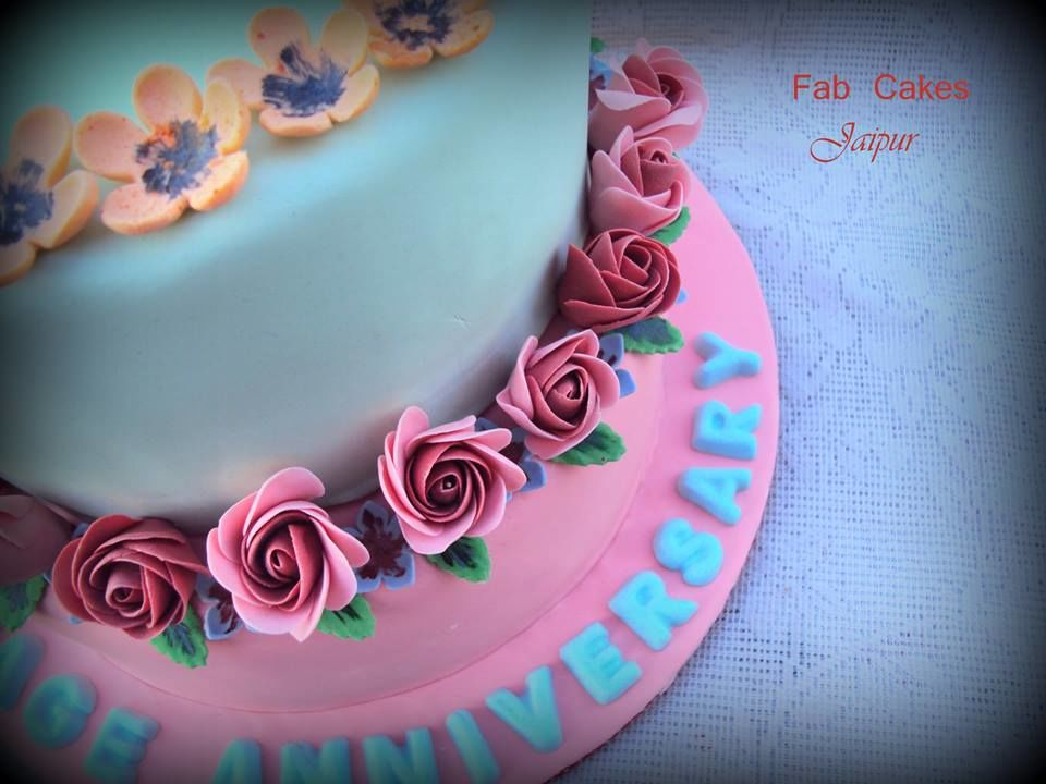 Fab Cakes