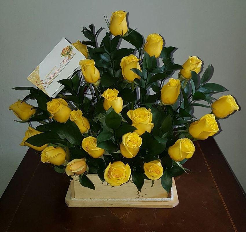 Floristería Dulce Flor