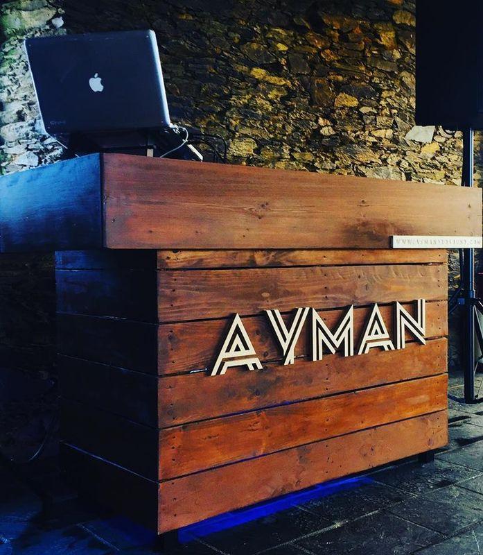 Ayman Prosound