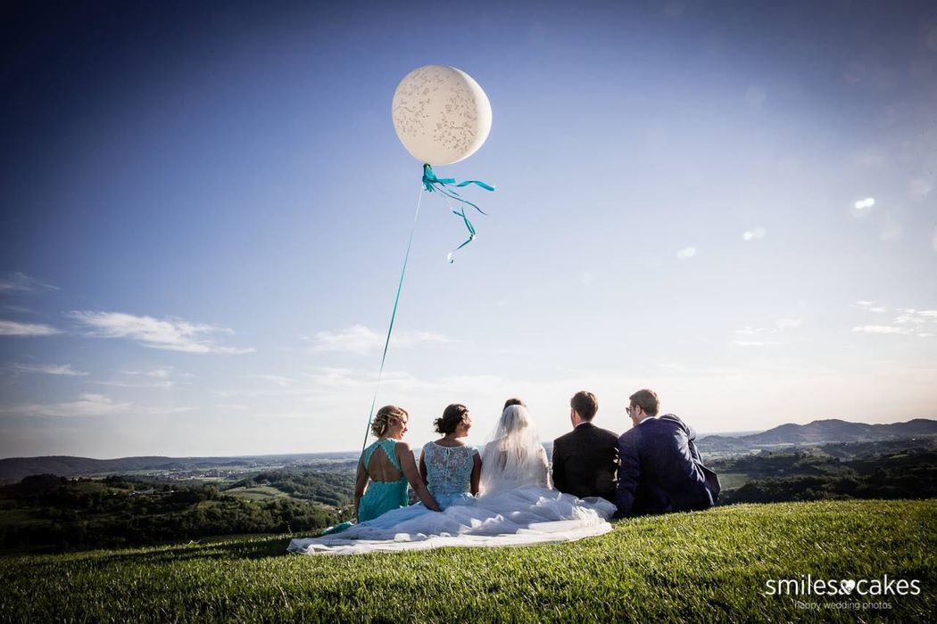 Italian Knot- Dream Weddings in Italy