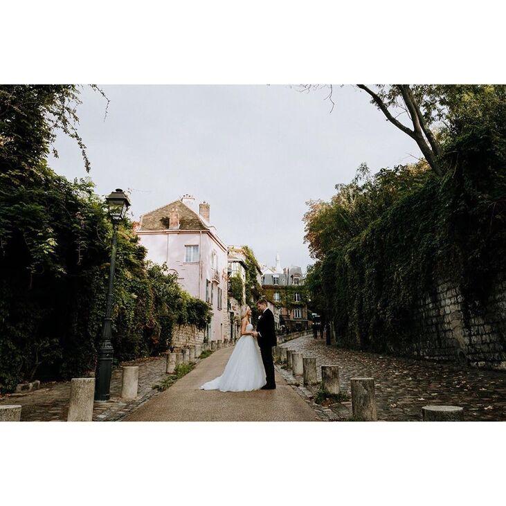 Les mariages d'Elo