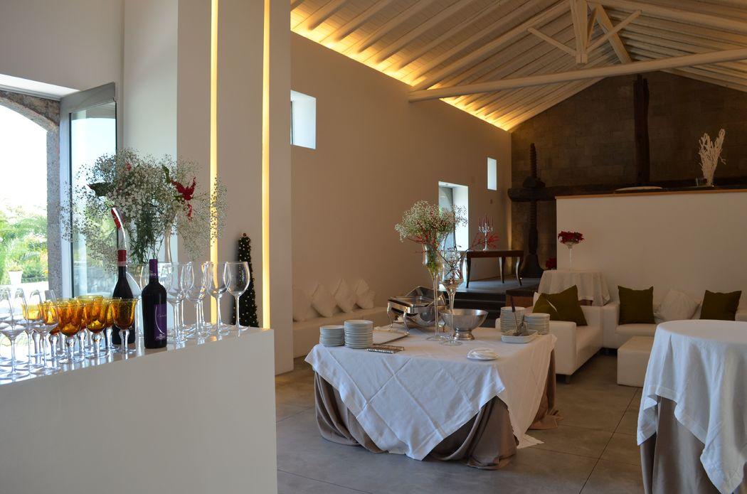 Villa Carlino Ricevimenti