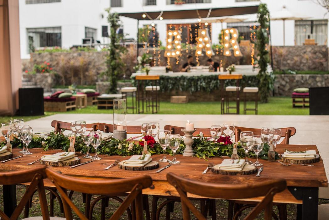 Karla Ribeiro bodas&cocinadeautor