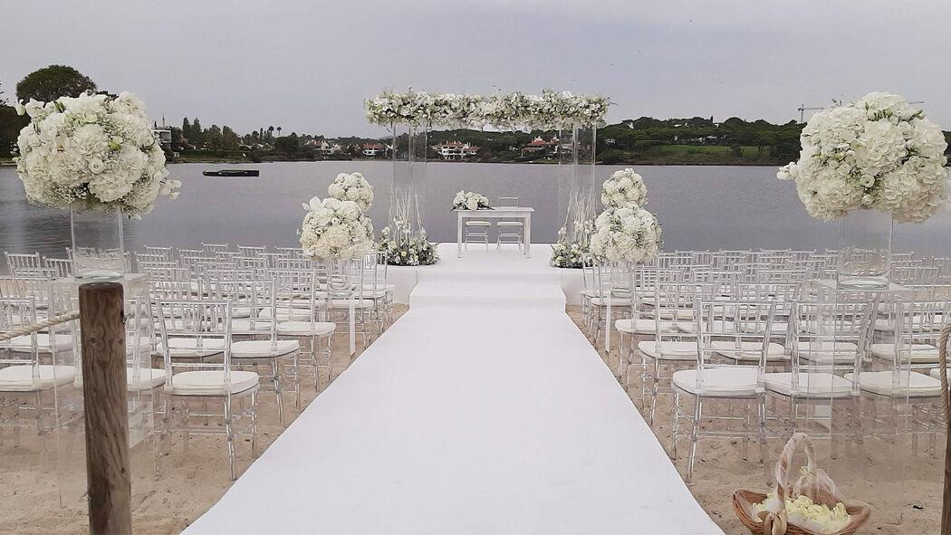 ELY Flowers, Weddings & Events