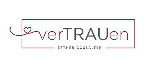 verTRAUen - Esther Cossalter