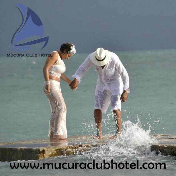 Múcura Club Hotel