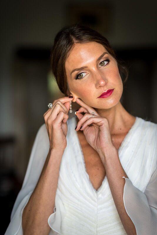 Maria Bernabeu Maquillaje Profesional