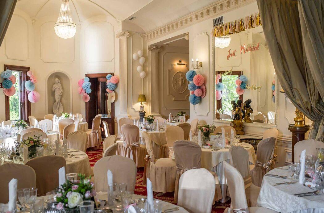 Hotel Bursztynowy Palac