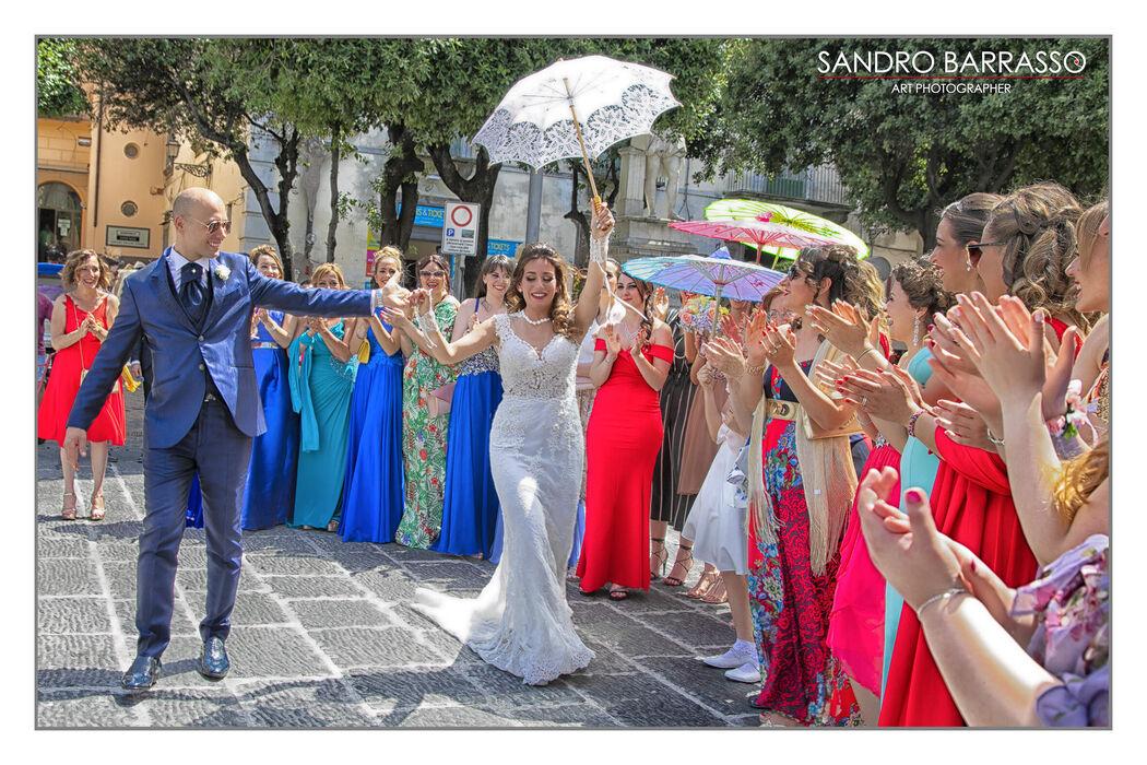 Sandro Barrasso Fotografo