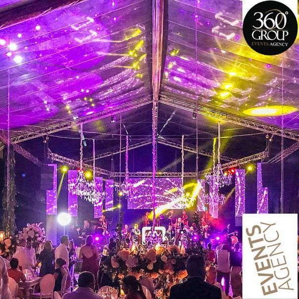 360º Group Event Agency