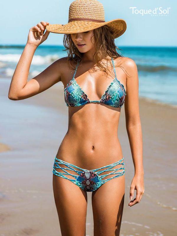 Bikinis Toque D´Sol