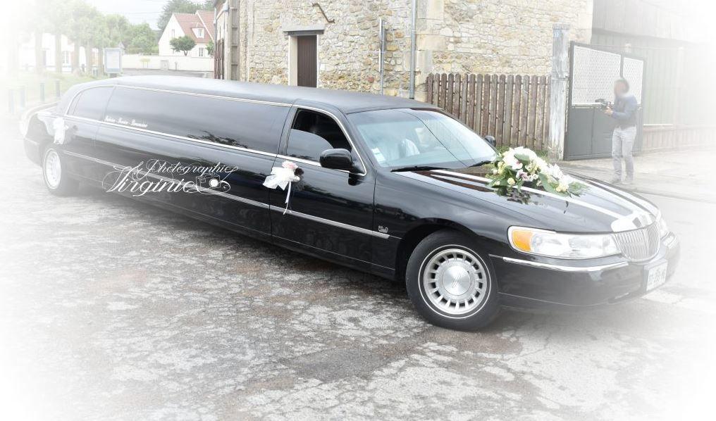 Fabrice service limousine