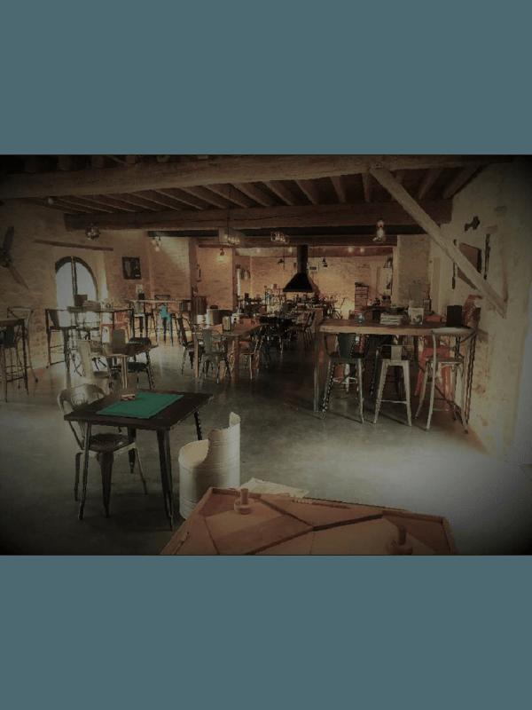 La Grange de Château Mouton