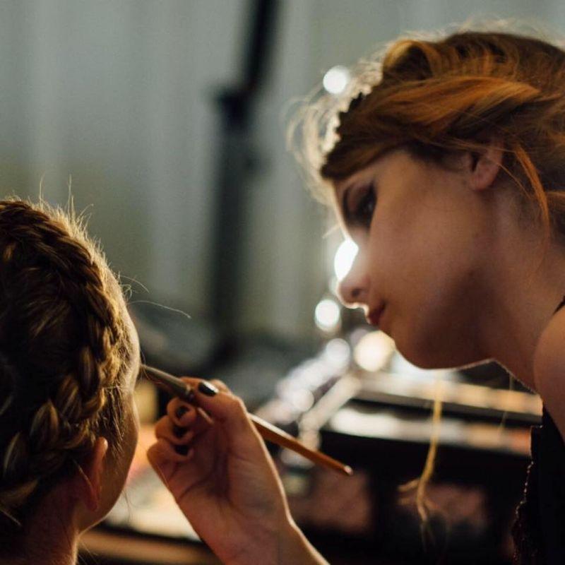 Carole Nortes Make-Up