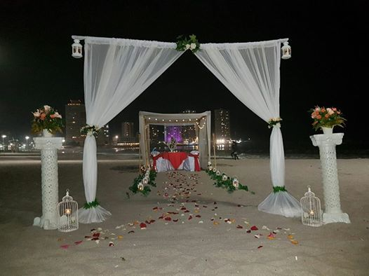 Sunset Eventos y Decoraciones