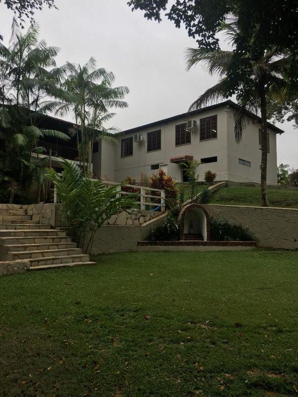 Espaço Fazenda Silvana