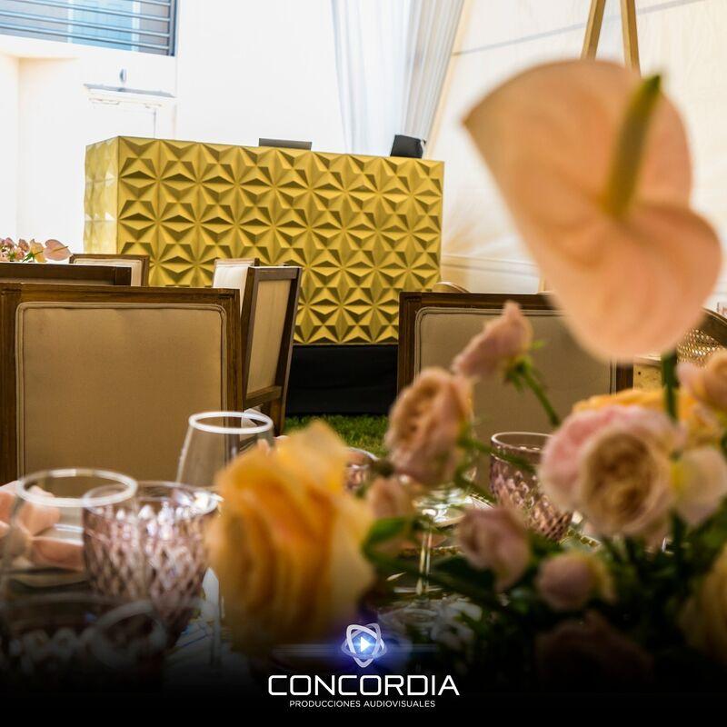 Concordia Producciones Audiovisuales