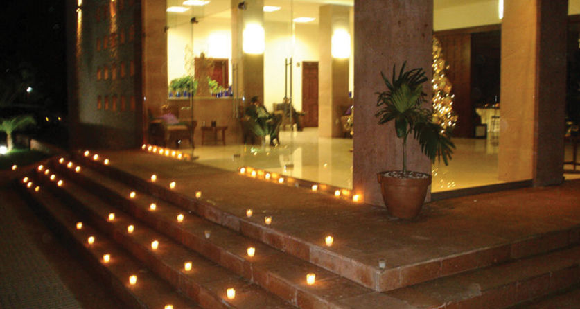 Hotel Poza Rica Inn