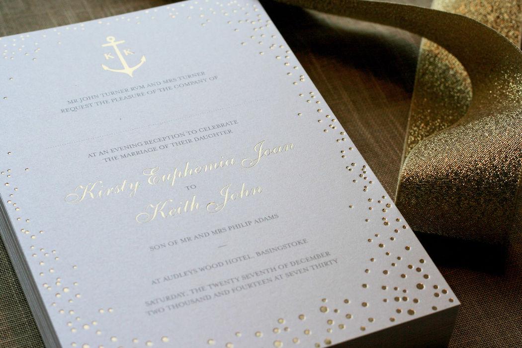 The Foil Invite Company