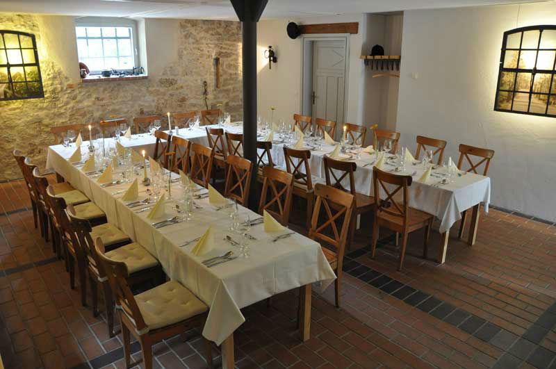 Gaststätte Alte Remise