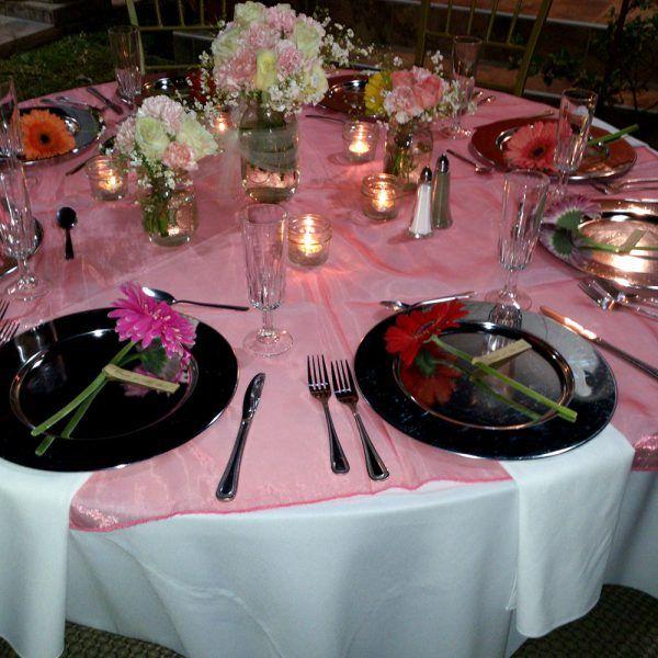 Banquetes Parada
