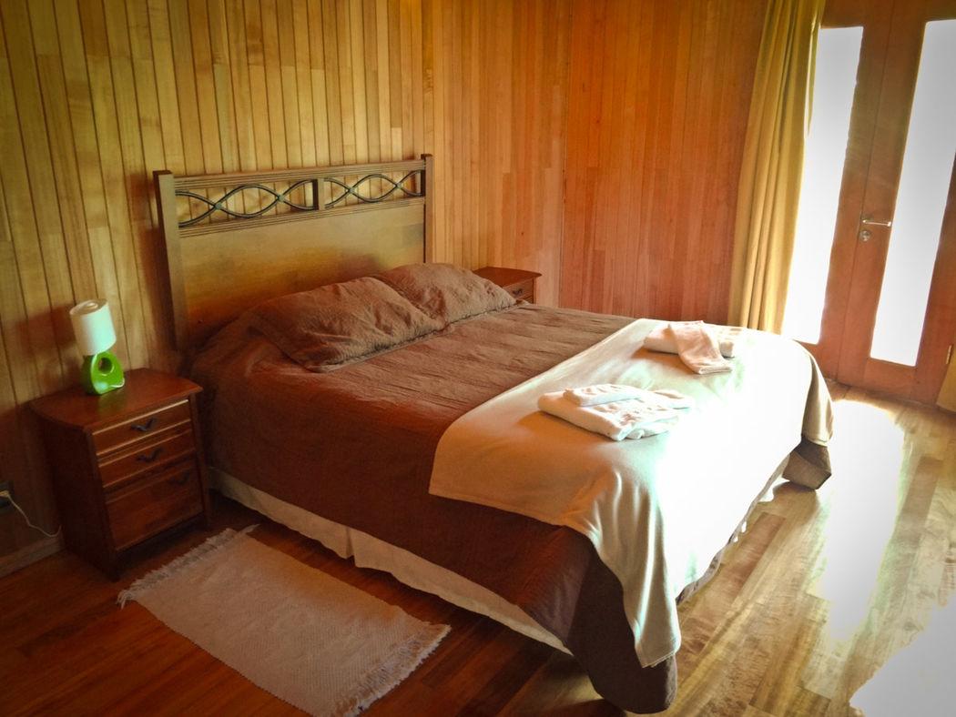 Cabañas Patagonia Mawida