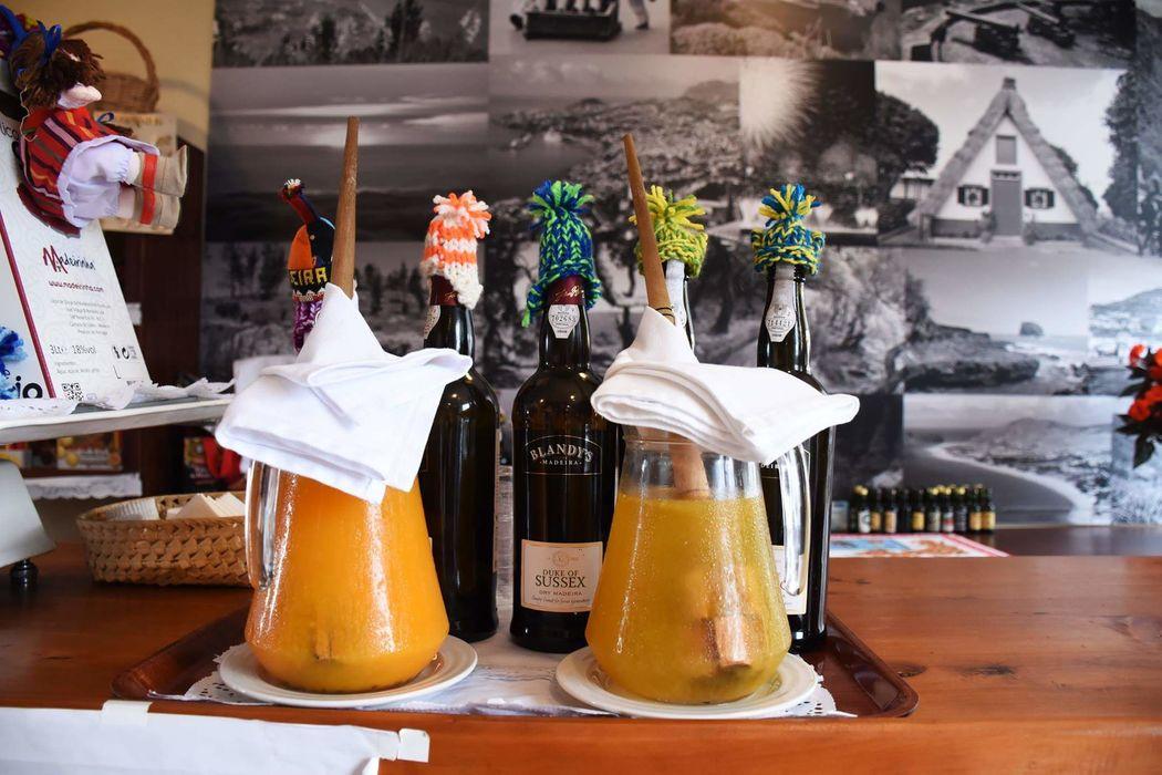 Restaurante O Colmo