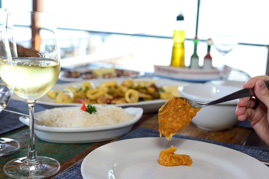 Restaurante Rancho Acoriano