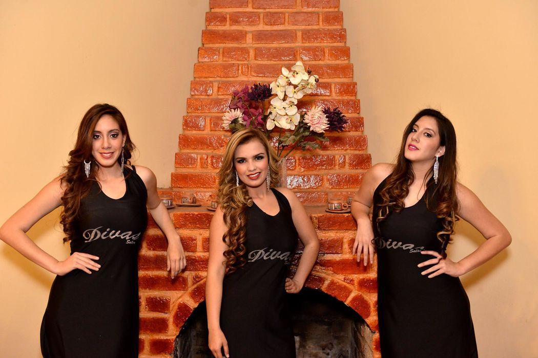 Divas Salón Huaraz