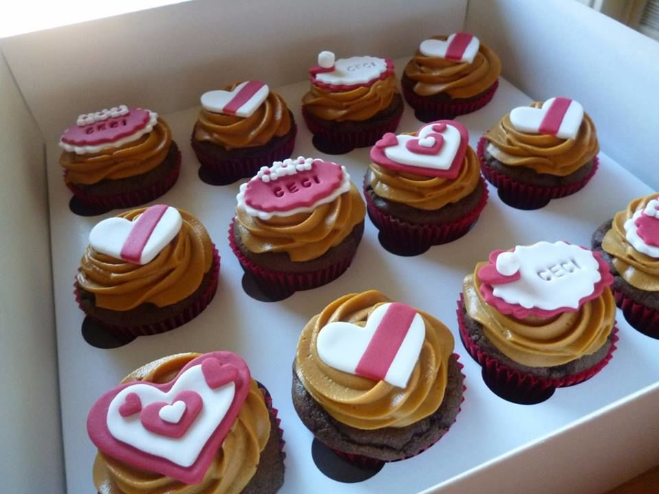 Cupcakes D' Luz