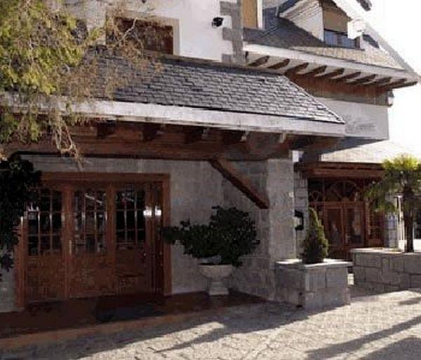 Hotel Rural Las Gacelas