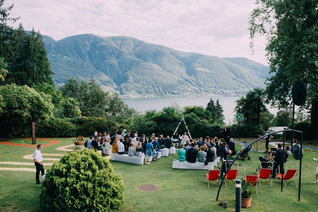 Monte Verità Ascona