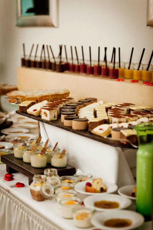 Le Méridien Stuttgart - Catering