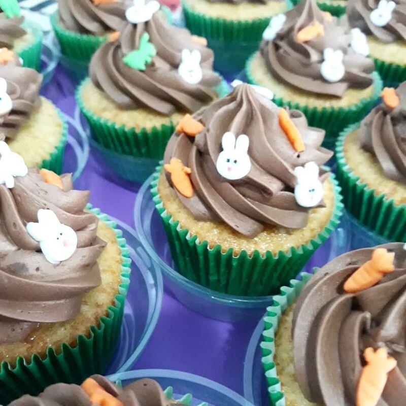 Mundo dos Cupcakes