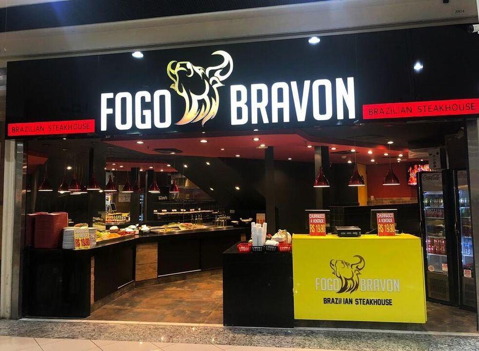 Fogo Bravon Brazilian Steakhouse