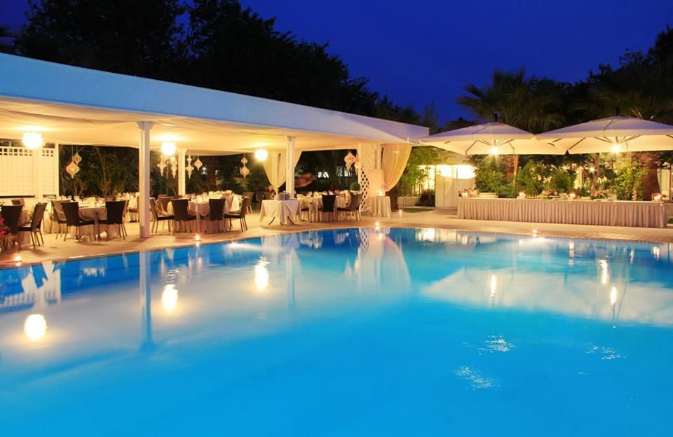 Oleandri Resort Paestum