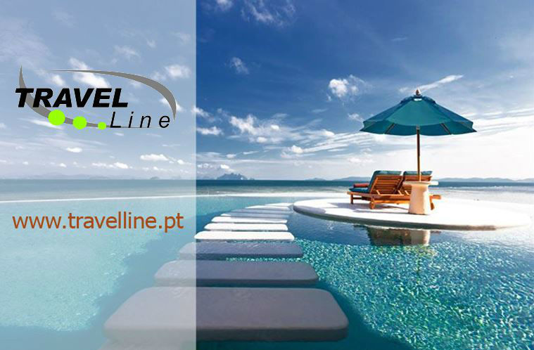 Travel Line - Viagens - Algarve