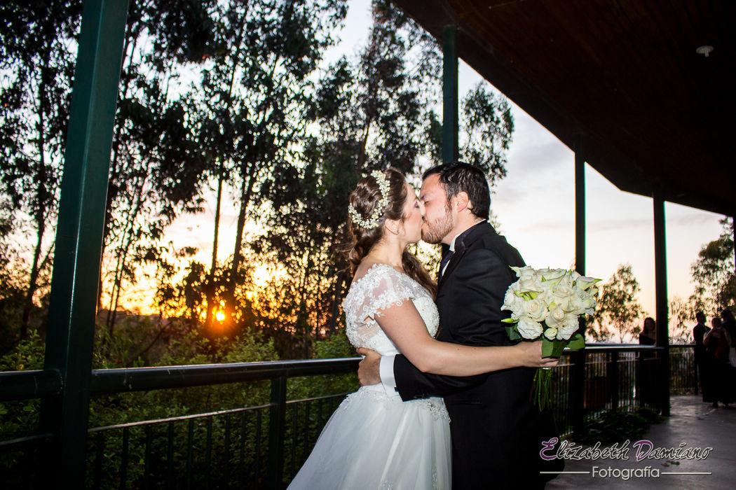 Natalia & José - Matrimonio