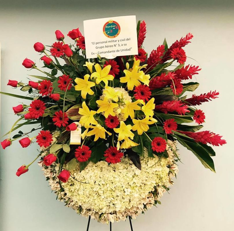 Sunflowers Florería