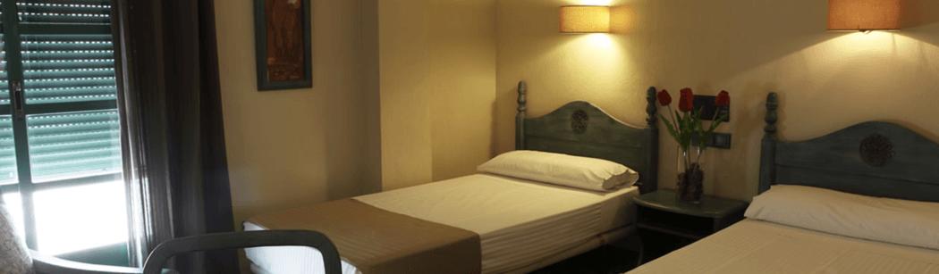 Hotel Almagro NL