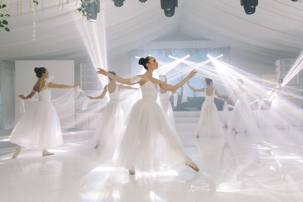 "Шоу-балет ""Эйфория"""