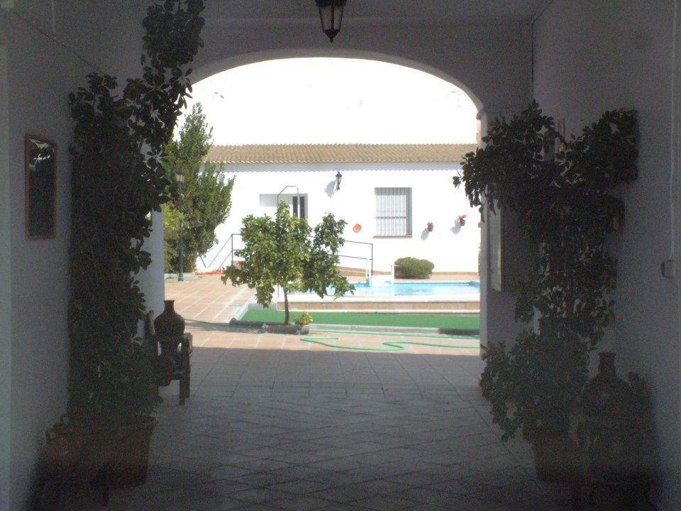 Hacienda Rural Capricho Andaluz