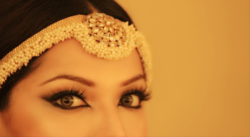 Makeup By Chandni Girdhar