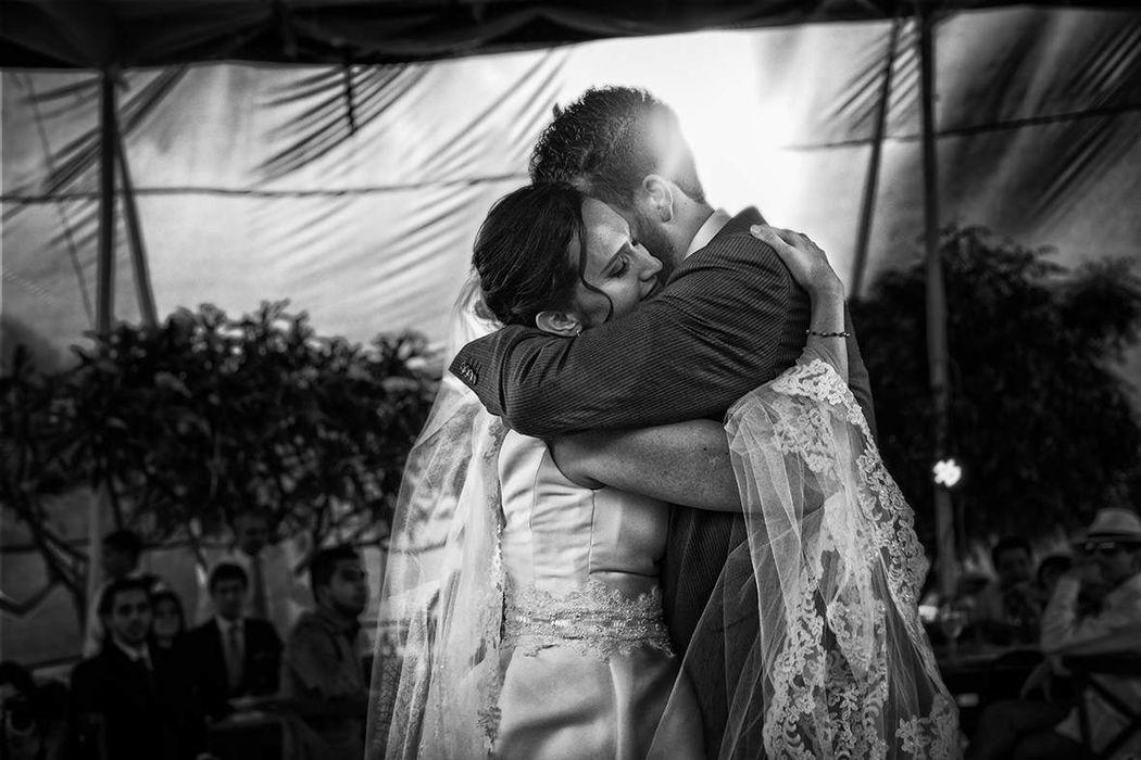 Eduardo Brenis Wedding Photographer