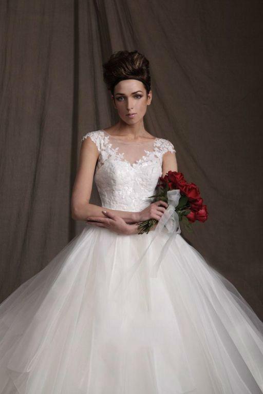 Brautmode Rohland