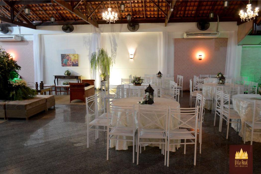Cerimonial Vila Real